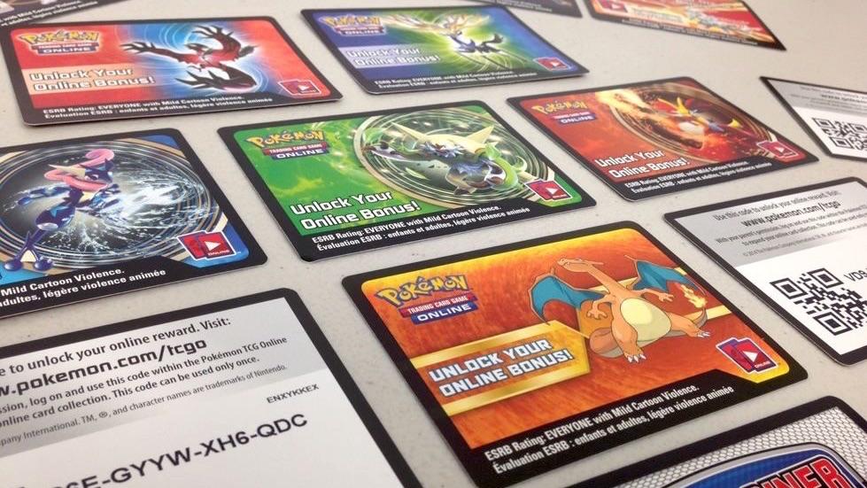 ptcgo code cards