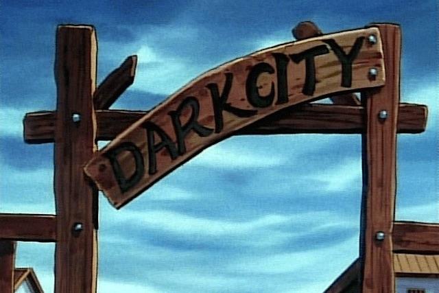 dark city 3-2