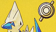 manectric badge