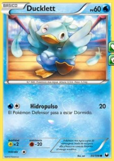 ducklett dex rh spanish