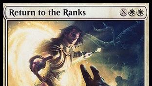 return to the ranks magic 16-9
