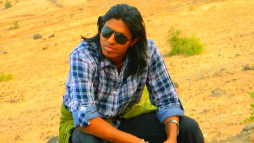 Vikram Bhorawat - VFX Supervisor