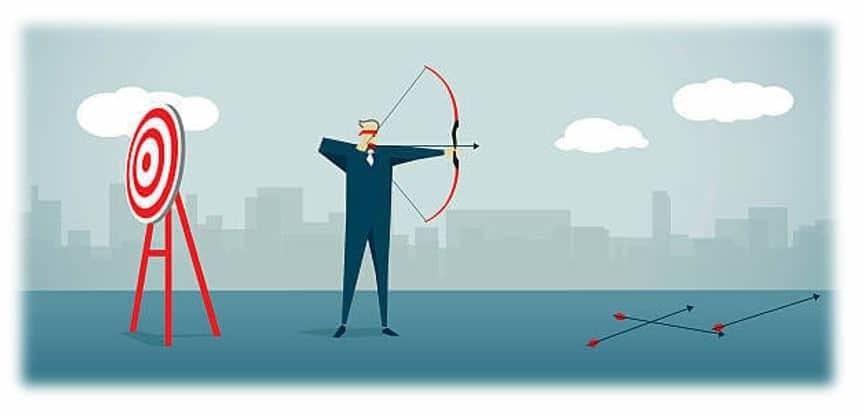 Wrong Target KPIs