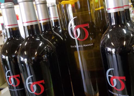 Six Sigma Online Wine Store
