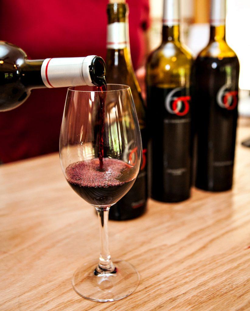 Six Sigma Ranch Wines