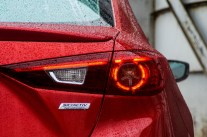 2015 Mazda3 S Grand Touring