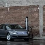 First Drive 2015 Volkswagen Passat 1 8t Wolfsburg Edition Six Speed Blog