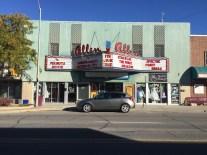 Historic Theatre Downtown Farmington