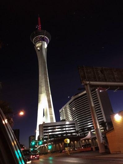 Las Vegas - Stratousphere Tower