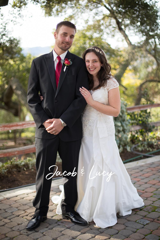 Jacob & Lucy Duty