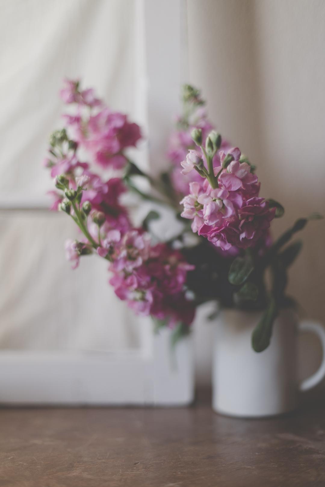 Pink Florals-9947-1