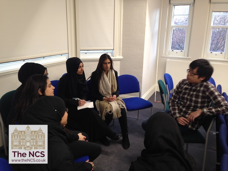 SAMDA Workshops - Part Of Our Emerging Talents Programme