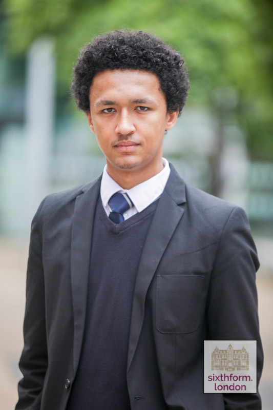 Ivy League Offer Student Lennox Keeble From Newham Collegiate Sixth Form Centre (The NCS)