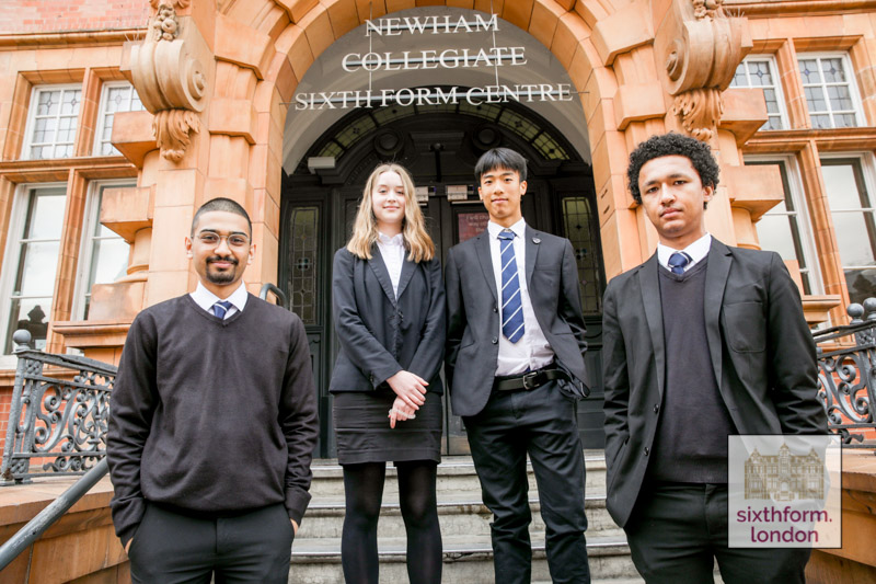 FIVE Ivy League Offers For Students From Newham Collegiate Sixth Form Centre (The NCS) In East London, UK