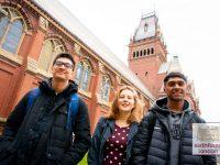 Visiting Harvard University on The NCS Ivy League Preparation Programme Trip