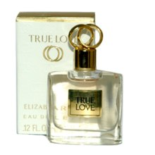 Miniature True Love perfume