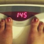 Ronda Rousey Cris Cyborg 145lbs