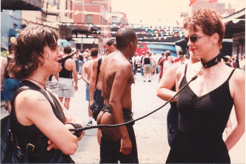 Folsom Street East 1997-1998-2