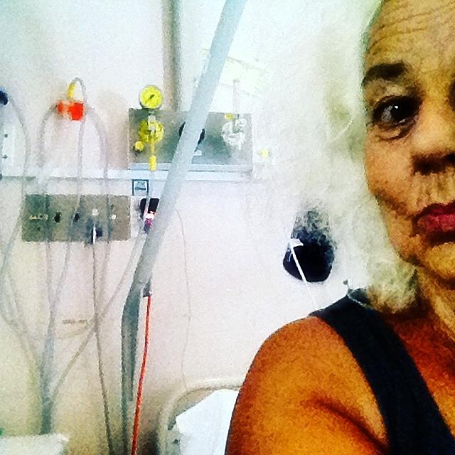 IN BELLINGEN HOSPITAL