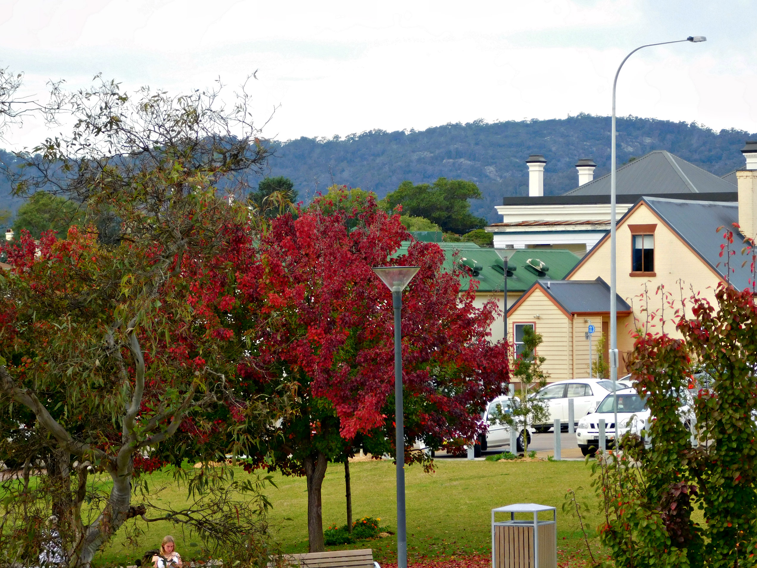 BUILDINGS IN BEGA NO 2