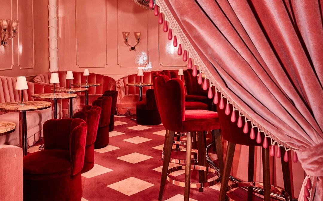 The Stunning Siren Hotel is Pulling Us to Detroit's Renaissance