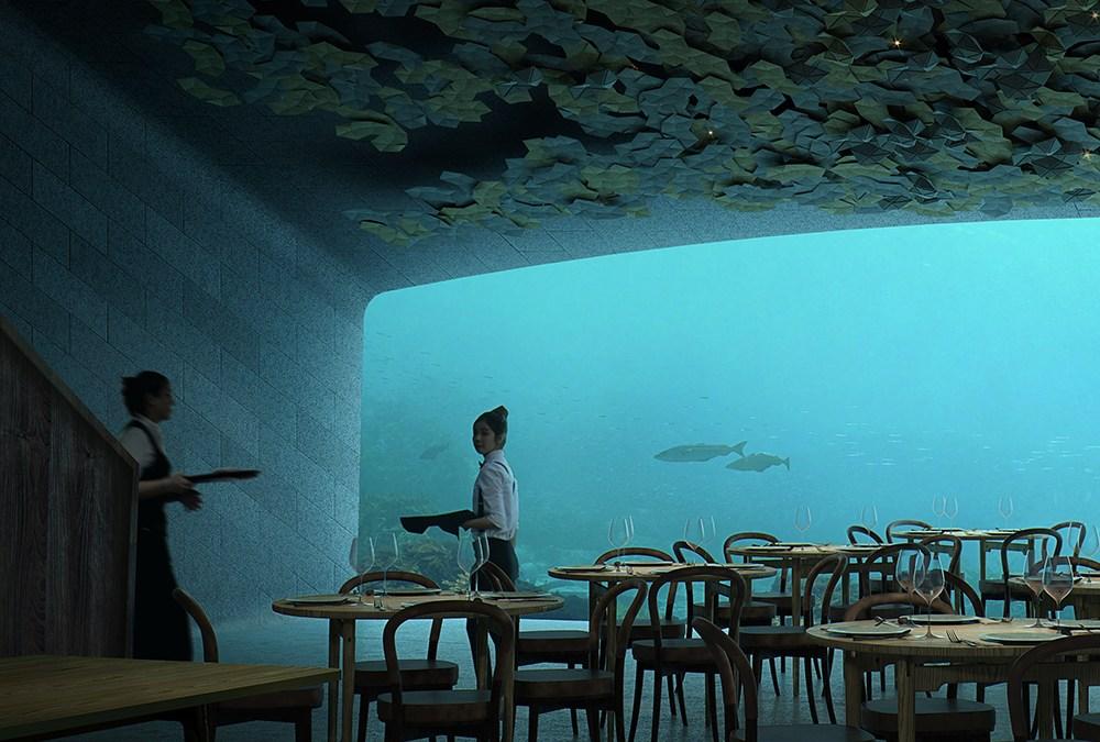 Plunge Into 4 (Literally) Underground Wonders