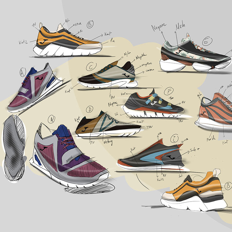 Footwear Creator Piotrek Pérez is Taking the Lead in Sports-Apparel Design