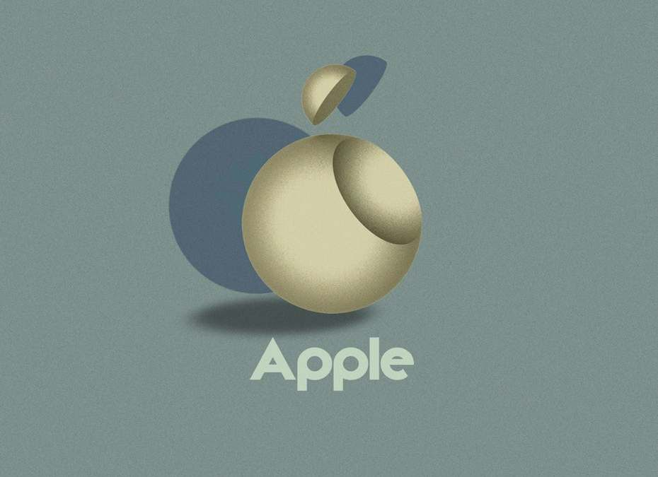 How 12 Famous Logos Would Look if Bauhaus Had Designed Them