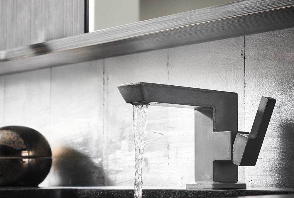 The Anatomy of a High-Design, Small-Batch Luxury Faucet