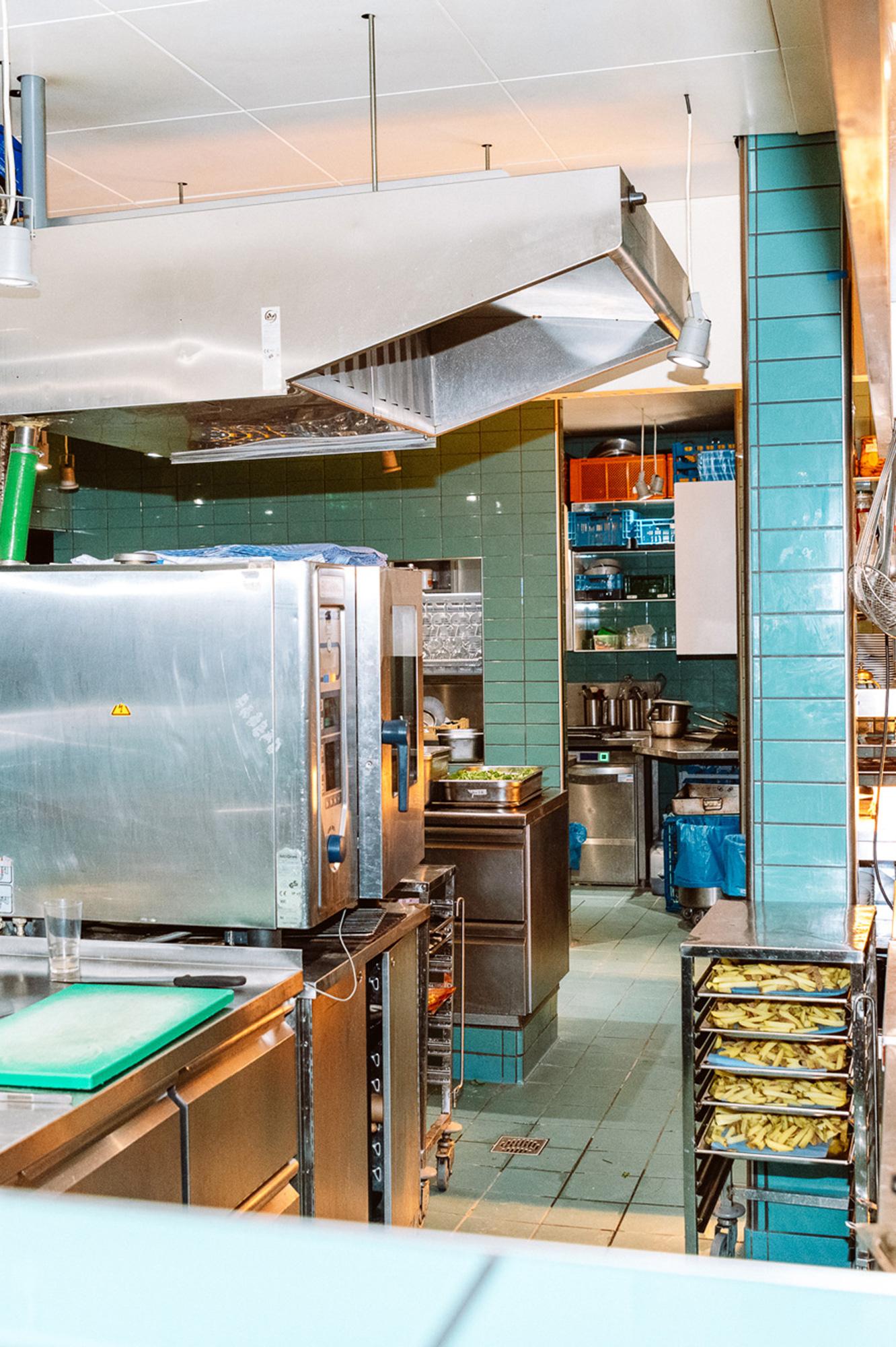 sixtysix mag crackers kitchen