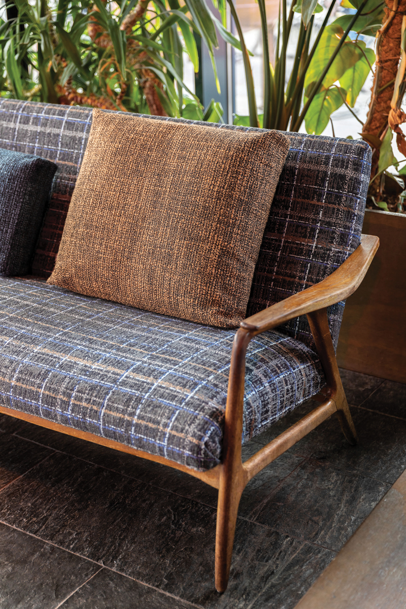 sixtysix mag hbf textiles woven memory couch