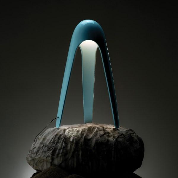 sixtysix mag karim rashid lamp