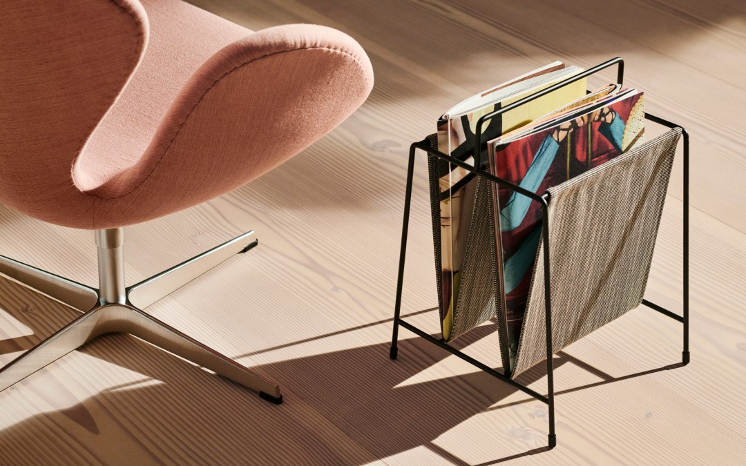 6 Design Pieces We're Using to Style the Perfect Reading Place
