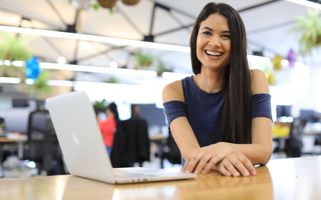 Canva CEO Melanie Perkins on Learning, Leading, and Self-Care