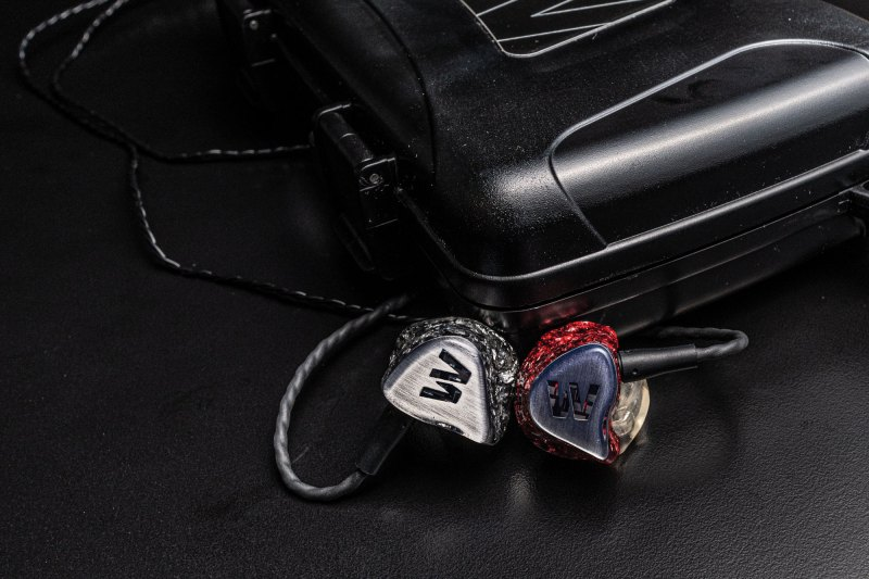 How Rush and Def Leppard Put the Makers of These In-Ear Monitors on the Map