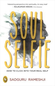 Soul Selfie Front Cover