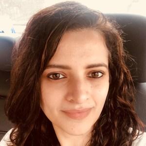 Shivani Sibal