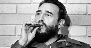 Latin Amerika Notları I: Küba ve Fidel Castro