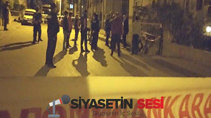 Ankara'da dehşet dolu gece: 24 daireli binanın kolonları patladı