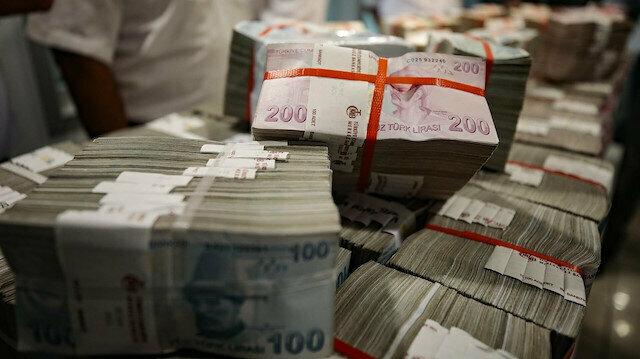 Merkez bankası'ndan piyasaya 82 milyar lira