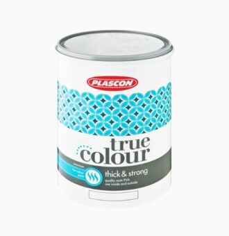 Plascon - True Colour THICK& STRONG - 20LTR