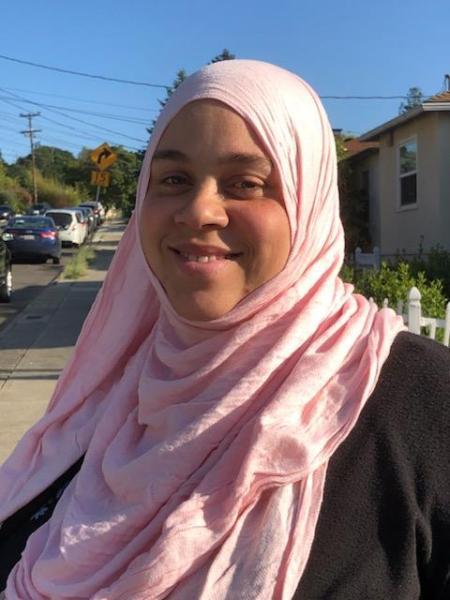 Asiyah Abdul-Mu'min