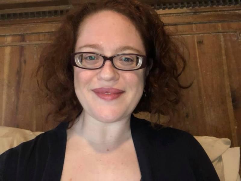 Amelia Dodson