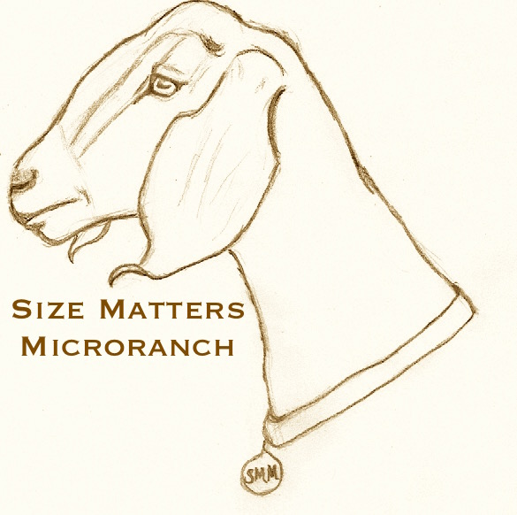 Size Matters Microranch