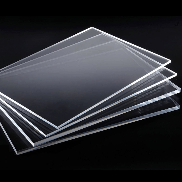 Acrylic Sheets for Sale (Plexiglass) - Clear Plastic, Extruded. Fast Ship!