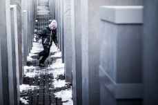 Holocaust Memorial Sprinter