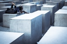 Holocaust Memorial Relax