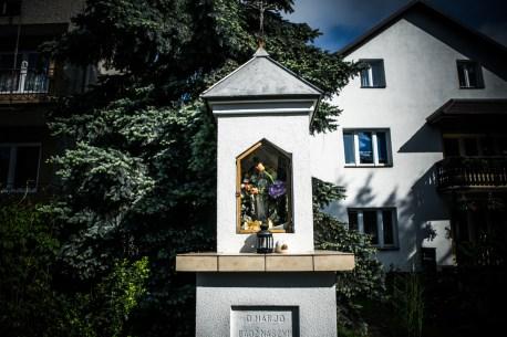 Gods little house