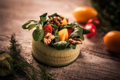 Modern Salad