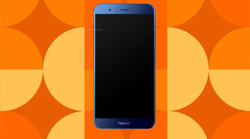 Huawei Honor 8 Pro Screen